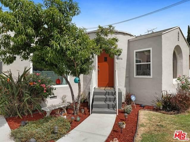 11826 Antwerp Avenue, Los Angeles (City), CA 90059 (#20586480) :: Crudo & Associates