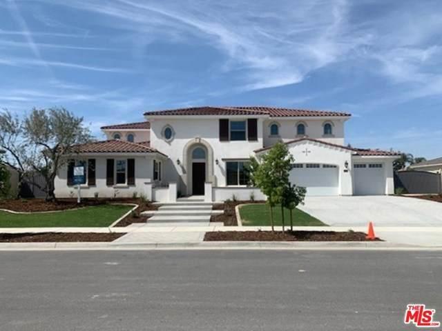 12006 Gazebo Court, Bakersfield, CA 93311 (#20586512) :: Wendy Rich-Soto and Associates