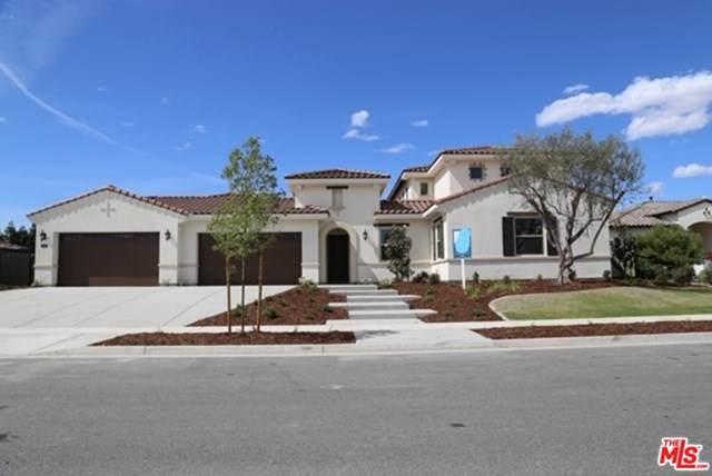 11906 Gazebo Court, Bakersfield, CA 93311 (#20586000) :: Wendy Rich-Soto and Associates
