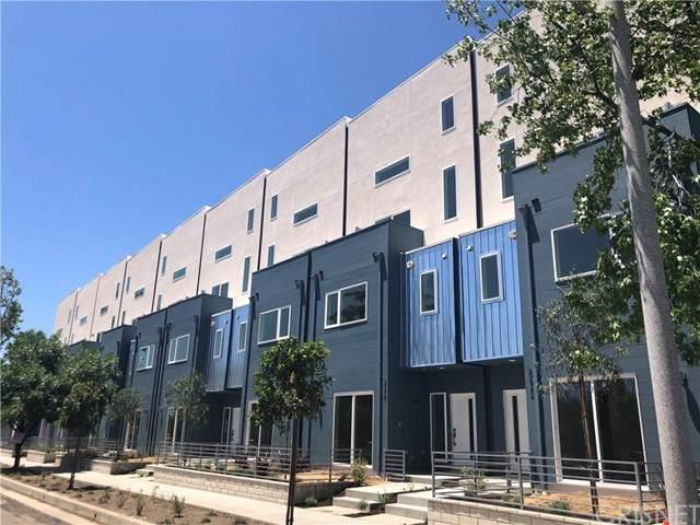 5623 N Bella Blanco Drive, North Hollywood, CA 91606 (#SR20107257) :: RE/MAX Masters