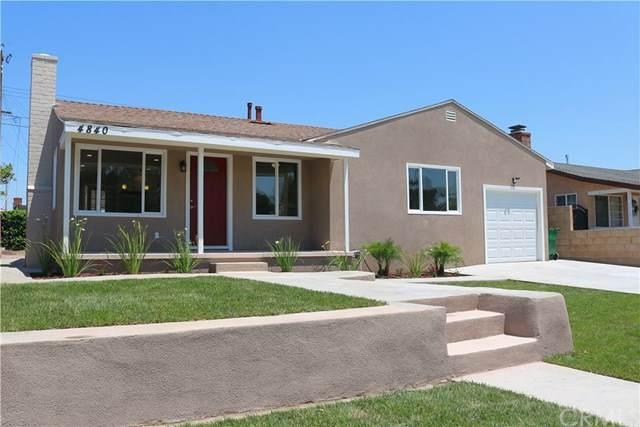 4840 La Sena Avenue, Baldwin Park, CA 91706 (#DW20107275) :: RE/MAX Masters
