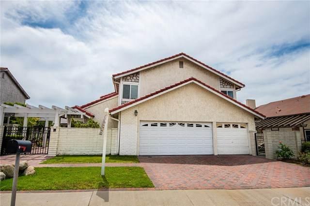 3362 Olaf Hill Drive, Hacienda Heights, CA 91745 (#TR20106178) :: RE/MAX Masters