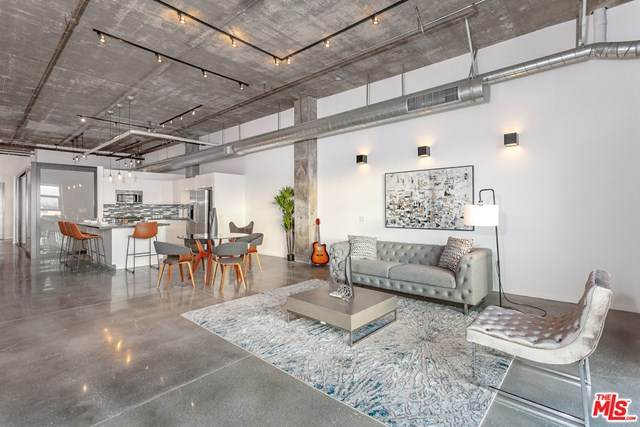 510 S Hewitt Street #505, Los Angeles (City), CA 90013 (#20584758) :: Re/Max Top Producers