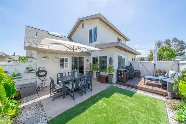 6821 Elmhurst Court #30, Yorba Linda, CA 92886 (#OC20107192) :: RE/MAX Empire Properties