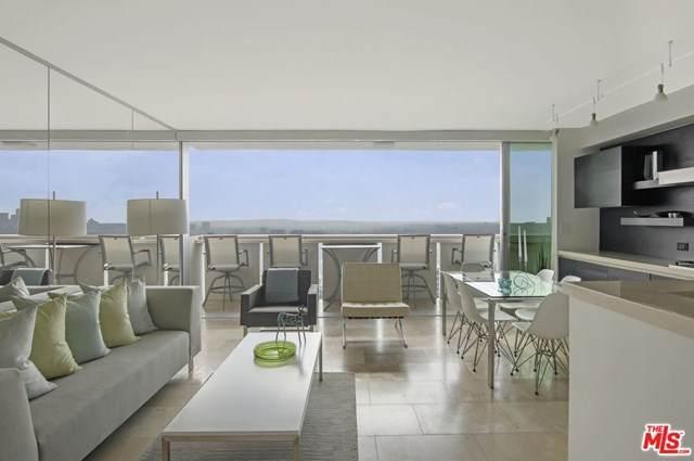 8787 Shoreham Drive #1006, West Hollywood, CA 90069 (#20586258) :: Powerhouse Real Estate