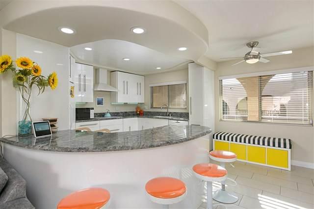 2530 Clairemont Drive #308, San Diego, CA 92117 (#200025555) :: Crudo & Associates