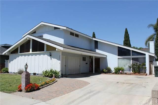 2625 W 231st Street, Torrance, CA 90505 (#SB20107196) :: Millman Team