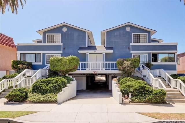 911 Cota Avenue #4, Torrance, CA 90501 (#SB20106005) :: Allison James Estates and Homes