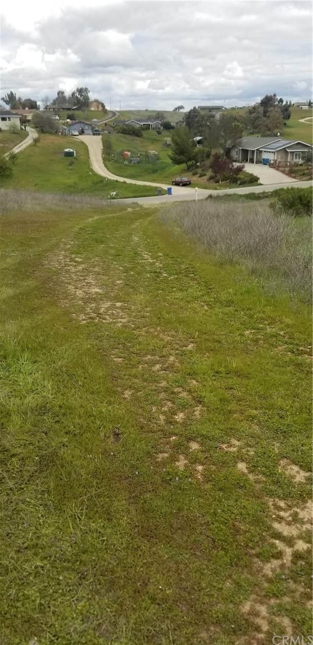 0 Silverado, Paso Robles, CA  (#NS20107390) :: Allison James Estates and Homes