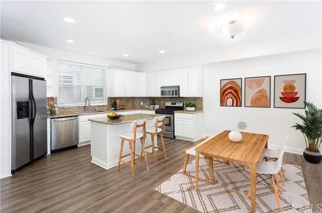 536 N Francisca Avenue B, Redondo Beach, CA 90277 (#SB20107381) :: Allison James Estates and Homes