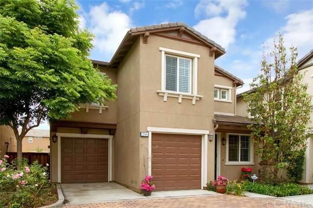 256 W Pebble Creek Lane, Orange, CA 92865 (#CV20107095) :: Blake Cory Home Selling Team