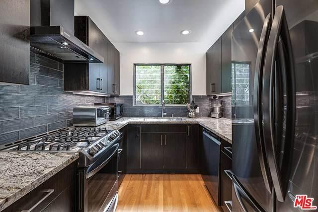 6400 Primrose Avenue #21, Los Angeles (City), CA 90068 (#20586584) :: Berkshire Hathaway HomeServices California Properties