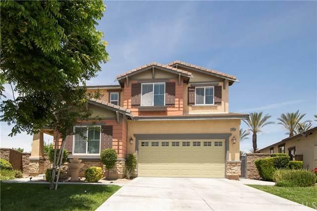 29226 Rockledge Drive, Menifee, CA 92584 (#OC20107440) :: Doherty Real Estate Group