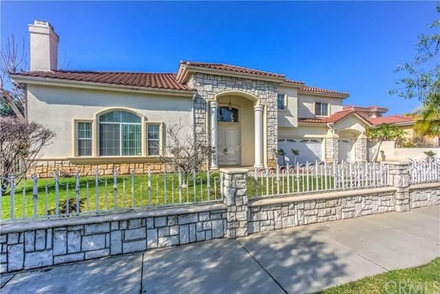 289 S Walnut Grove Avenue, San Gabriel, CA 91776 (#TR20107453) :: RE/MAX Masters
