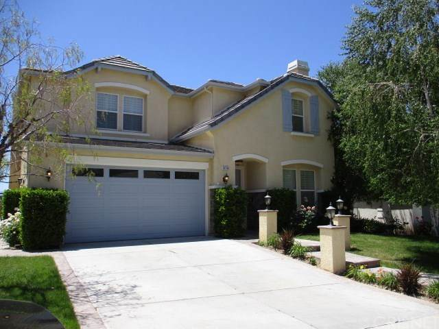 19706 Mathilde Lane, Saugus, CA 91350 (#SR20107455) :: Sperry Residential Group