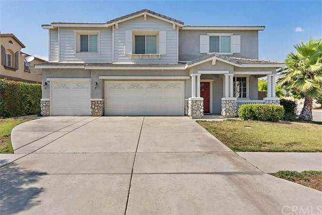 18246 Laguna Place, Fontana, CA 92336 (#CV20107415) :: Powerhouse Real Estate