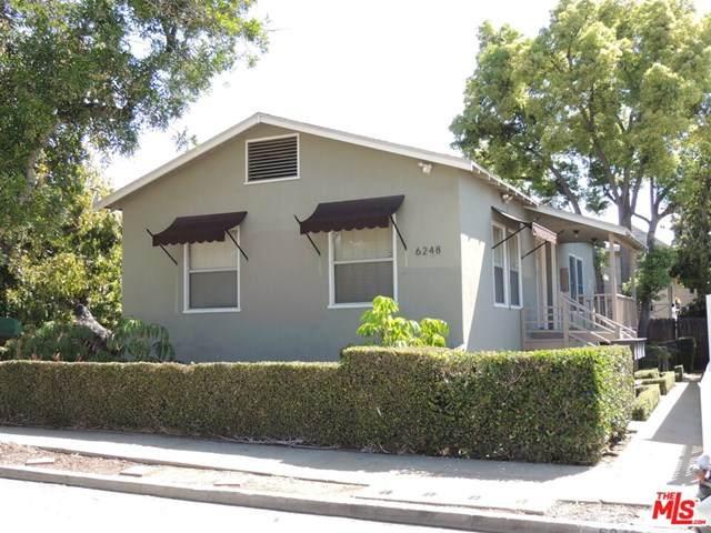6248 Bright Avenue, Whittier, CA 90601 (#20585464) :: Wendy Rich-Soto and Associates