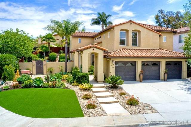 11627 Elwell Ct, San Diego, CA 92131 (#200025574) :: RE/MAX Masters