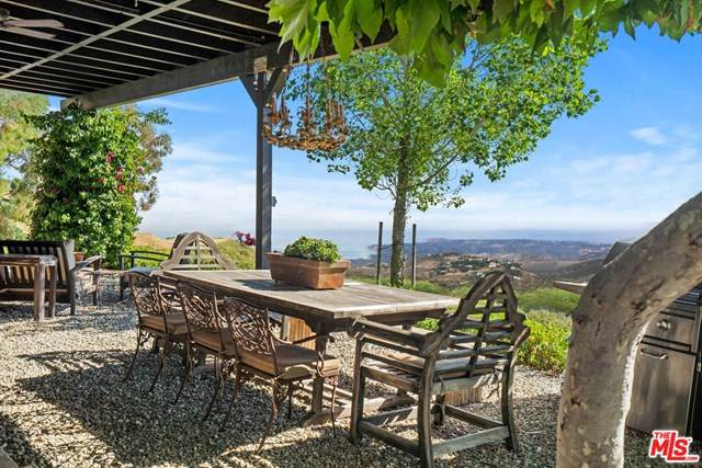 3804 Latigo Canyon Road, Malibu, CA 90265 (#20586010) :: The Marelly Group | Compass