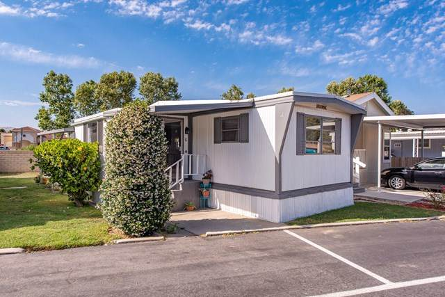 5150 Los Angeles Ave. Avenue #6, Simi Valley, CA 93063 (#220005649) :: Re/Max Top Producers