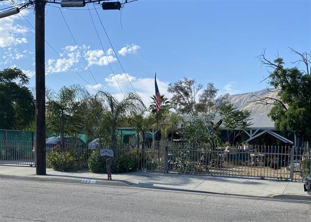 San Jacinto, CA 92583 :: RE/MAX Empire Properties