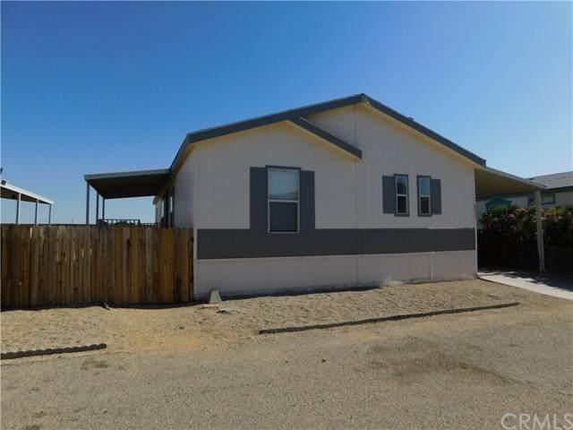 6833 Rea Avenue #101, California City, CA 93505 (#CV20107557) :: Doherty Real Estate Group