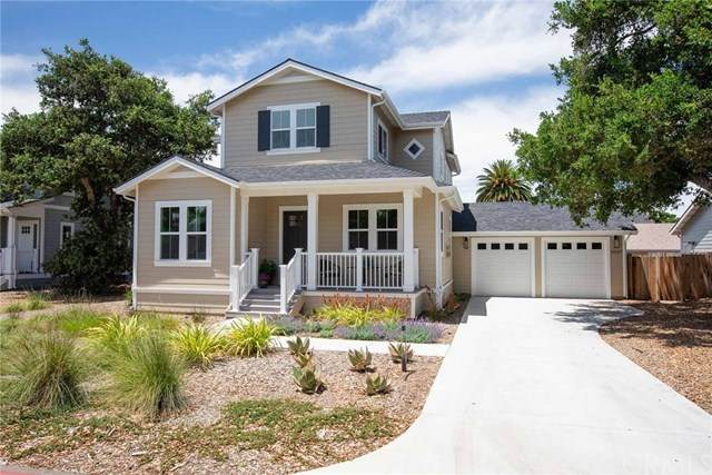 1047 Ash Street, Arroyo Grande, CA 93420 (#SP20105872) :: Anderson Real Estate Group