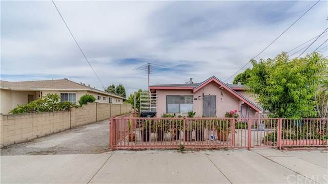 7291 Main Street, Westminster, CA 92683 (#OC20107038) :: Doherty Real Estate Group