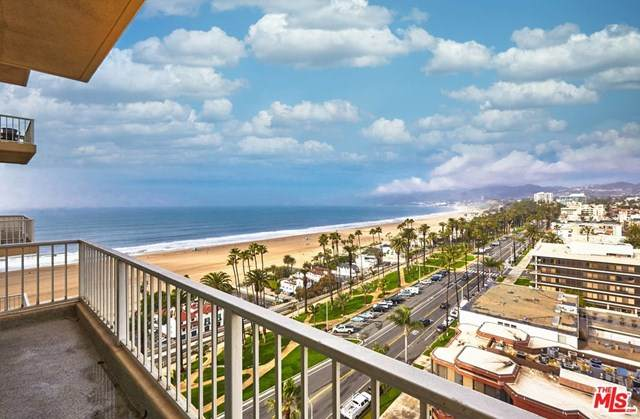 101 California Avenue #1103, Santa Monica, CA 90403 (#20586522) :: Hart Coastal Group