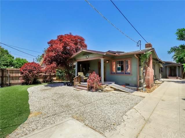 5654 Elmer Avenue, North Hollywood, CA 91601 (#BB20106463) :: RE/MAX Masters
