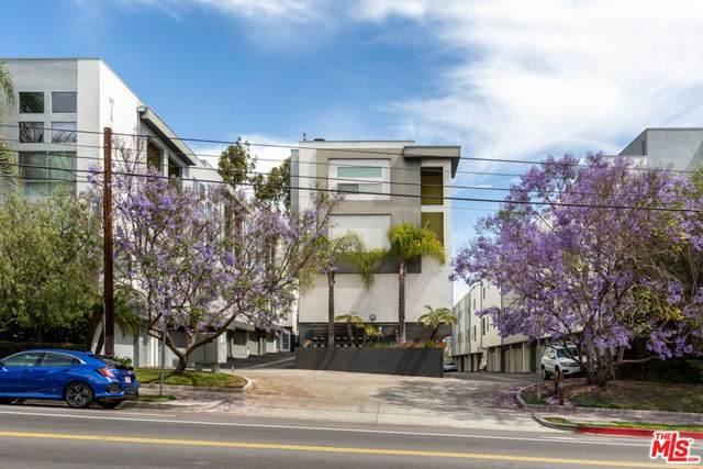 2393 Silver Lake Boulevard #3, Los Angeles (City), CA 90039 (#20586796) :: Allison James Estates and Homes