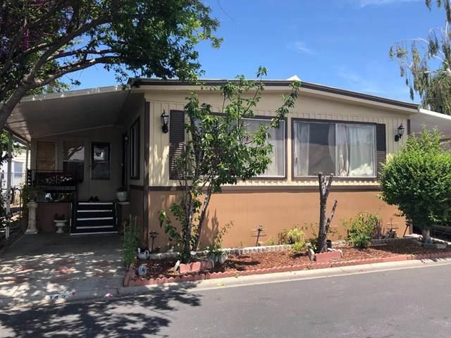 2151 Oakland Road #143, San Jose, CA 95131 (#ML81795272) :: Doherty Real Estate Group