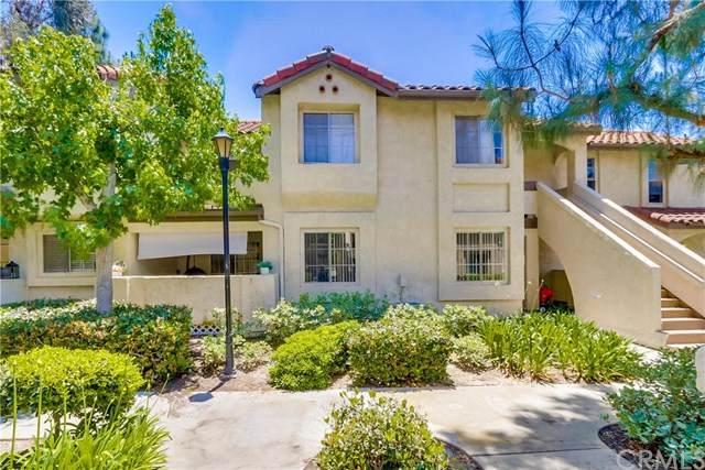 23342 La Mar B, Mission Viejo, CA 92691 (#OC20107432) :: Doherty Real Estate Group