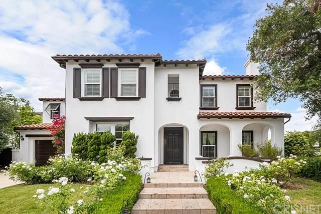 4179 Prado De La Puma, Calabasas, CA 91302 (#SR20107543) :: Berkshire Hathaway HomeServices California Properties