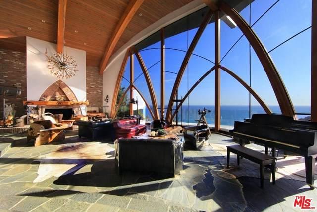 21056 Las Flores Mesa Drive, Malibu, CA 90265 (#20582180) :: Cal American Realty