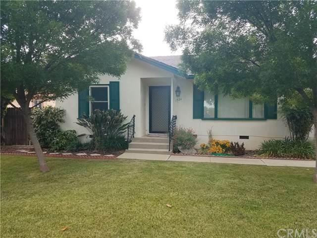 1224 Elm Avenue, Beaumont, CA 92223 (#SW20107752) :: RE/MAX Empire Properties