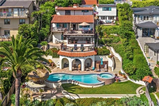 802 Rembrandt Drive, Laguna Beach, CA 92651 (#OC20107573) :: Berkshire Hathaway HomeServices California Properties