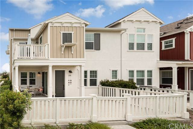 171 Patria, Rancho Mission Viejo, CA 92694 (#OC20107274) :: Berkshire Hathaway HomeServices California Properties