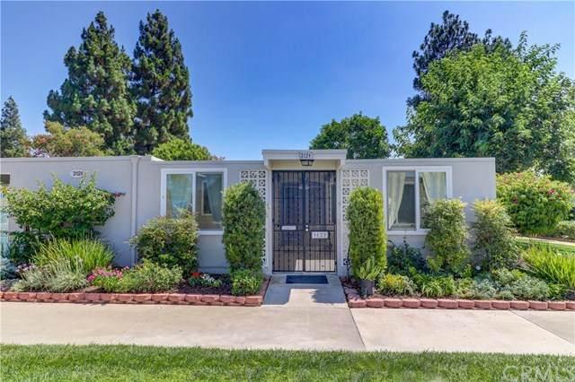 312 Ave Castilla F, Laguna Woods, CA 92637 (#OC20107737) :: Crudo & Associates