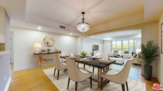 1530 S Centinela Avenue #303, Los Angeles (City), CA 90025 (#20586892) :: Berkshire Hathaway HomeServices California Properties