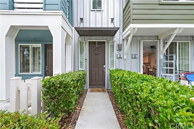 38 Quartz Lane, Ladera Ranch, CA 92694 (#OC20106347) :: Berkshire Hathaway HomeServices California Properties
