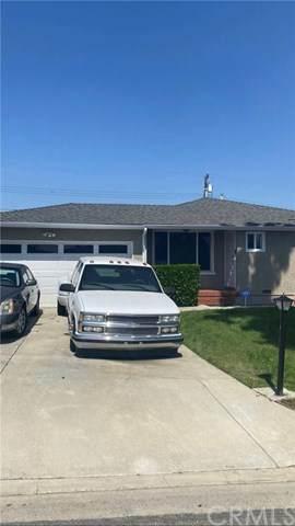 703 Lanny Avenue, La Puente, CA 91744 (#DW20107445) :: Allison James Estates and Homes