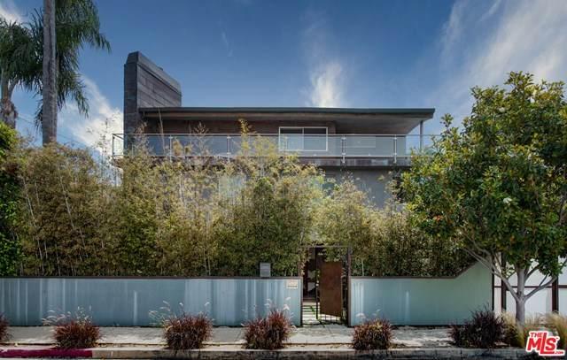 2324 Boone Avenue, Venice, CA 90291 (#20584160) :: Powerhouse Real Estate