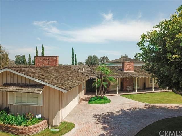 14075 Bronte Drive, Whittier, CA 90602 (#OC20107836) :: RE/MAX Empire Properties