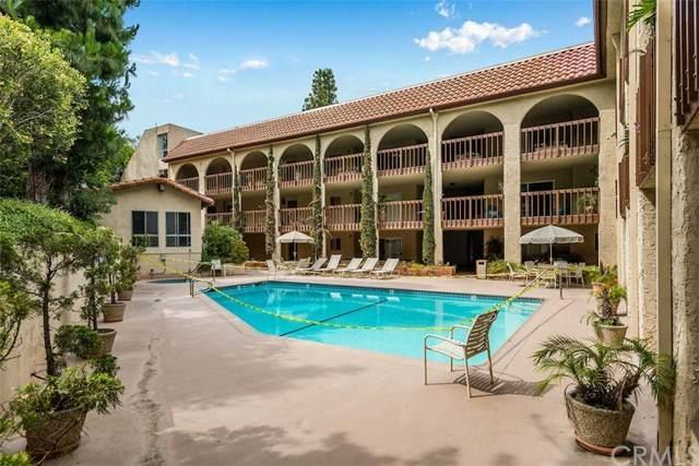 5718 Ravenspur Drive #105, Rancho Palos Verdes, CA 90275 (#PV20105419) :: Sperry Residential Group