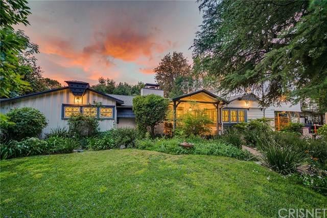 6039 Oakdale Avenue, Woodland Hills, CA 91367 (#SR20089717) :: Compass
