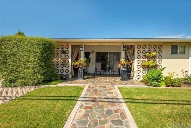 1590 Homewood Road 116J, Seal Beach, CA 90740 (#PW20106545) :: Crudo & Associates