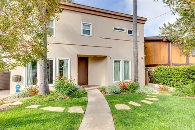 927 8th Street, Manhattan Beach, CA 90266 (#SB20105908) :: Powerhouse Real Estate