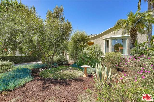 4139 Le Bourget Avenue, Culver City, CA 90232 (#20586180) :: Berkshire Hathaway HomeServices California Properties
