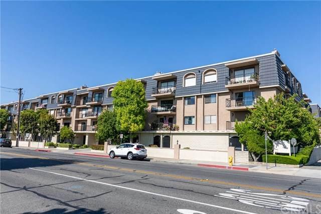 12400 Montecito Road #420, Seal Beach, CA 90740 (#NP20107160) :: Crudo & Associates
